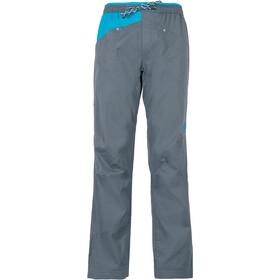 La Sportiva Bolt Pants Men Slate/Tropic Blue